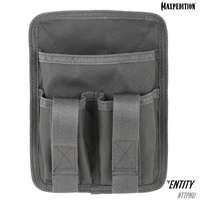 Maxpedition Entity Hook & Loop Utility Panel [Colour: Gray]