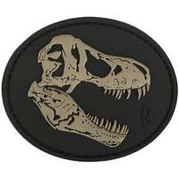 Maxpedition T-Rex Skull Morale Patch
