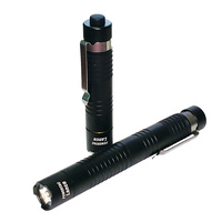 PowerTac Lance - 290 Lumen LED AA Pen Light