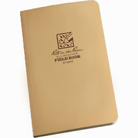 RITR-980T Tactical Field Book Tan