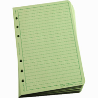 RITR-982 Tactical Loose Leaf Green
