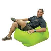 SlothSak - Chair, Lime