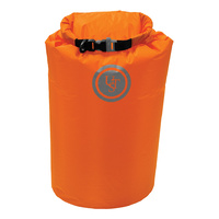 Safe & Dry Bag 15L - Orange