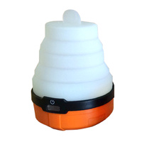 Spright 3AA LED Lantern, Orange