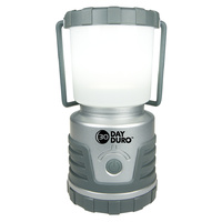 30-Day Duro LED Lantern, Titanium