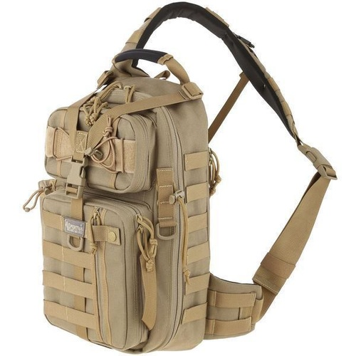 Maxpedition Sitka Gearslinger [Colour: Khaki]