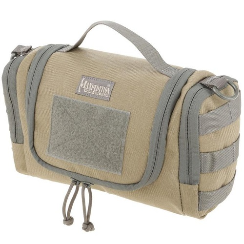 Maxpedition Aftermath Compact Toiletries Bag